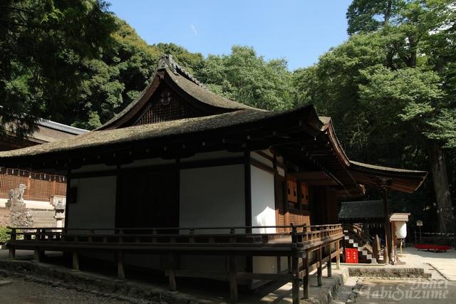 宇治上神社・京都府宇治市・画像01