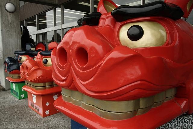 おくりびとロケ地山形県酒田市の画像01