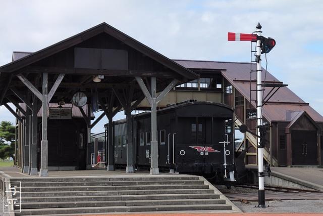 道の駅かみゆうべつ温泉チューリップの湯・チューリップ公園・北海道・湧別町