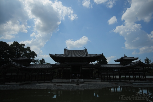 平等院・京都府宇治市・画像