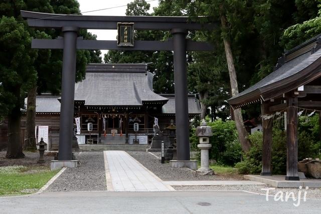 01 96 最上公園、新庄城址、山形県新庄市、shinjyo castle park、Tanji blog.jpg