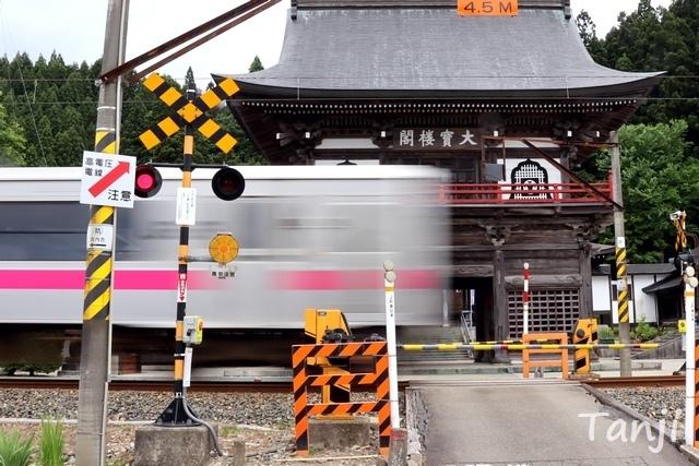 01 96 正源寺、山形県真室川町、画像、syogen zi temple、Tanji.jpg