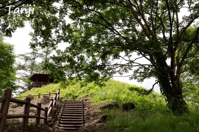 01 96 真室川公園、山形県真室川町、画像、mamurogawa park yamagata、Tanji Blog.jpg