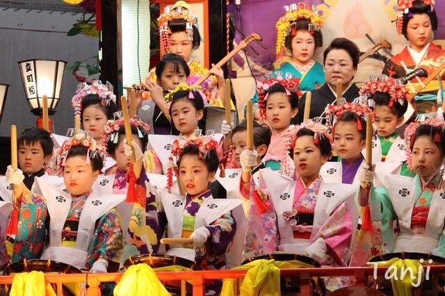 01 日高火防祭 HitakaHibuseMatsuriFestival 岩手県奥州清水沢.jpg