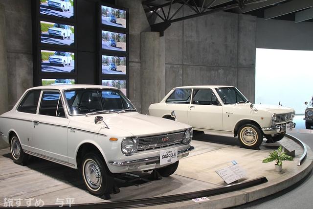 トヨタ博物館・愛知県・画像