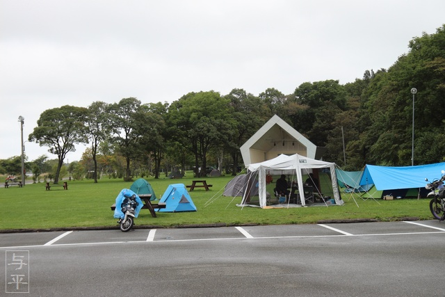 クッチャロ湖・郷土資料館・浜頓別町(はまとんべつちょう)・北海道・画像・旅すずめ・与平