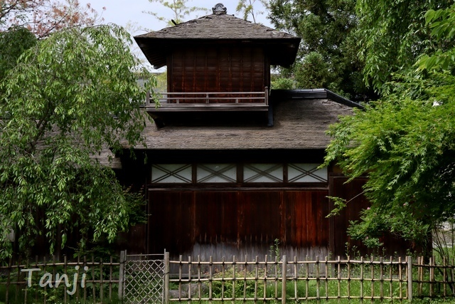 02 96 最上公園、新庄城址、山形県新庄市、shinjyo castle park、Tanji blog.jpg