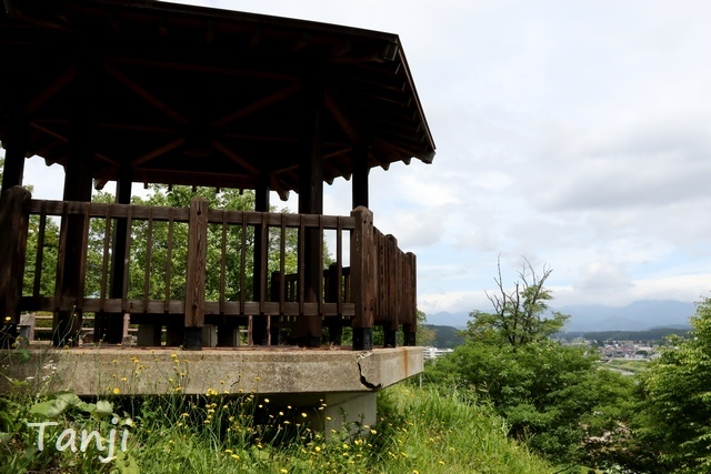 02 96 真室川公園、山形県真室川町、画像、mamurogawa park yamagata、Tanji Blog.jpg