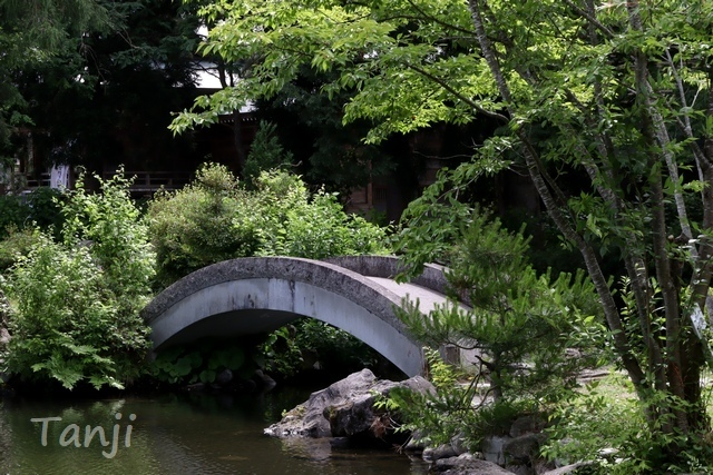 03 96 最上公園、新庄城址、山形県新庄市、shinjyo castle park、Tanji blog.jpg