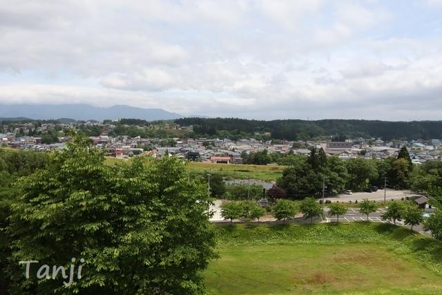 03 96 真室川公園、山形県真室川町、画像、mamurogawa park yamagata、Tanji Blog.jpg