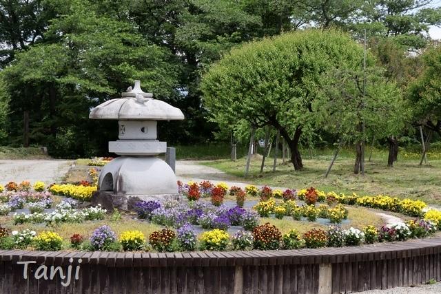 05 96 真室川公園、山形県真室川町、画像、mamurogawa park yamagata、Tanji Blog.jpg