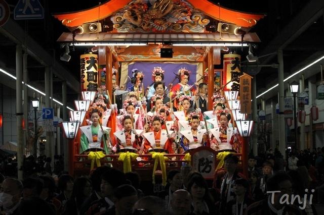 06 日高火防祭 HitakaHibuseMatsuriFestival 岩手県奥州清水沢.jpg