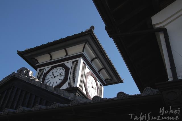 野良時計や安芸の風景・高知県安芸市・画像・与平旅すずめ ~デジカメ片手の旅ブログ~