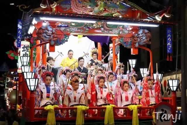 07 日高火防祭 HitakaHibuseMatsuriFestival 岩手県奥州清水沢.jpg