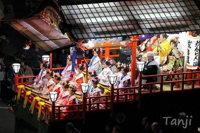 10 日高火防祭 HitakaHibuseMatsuriFestival 岩手県奥州清水沢.jpg
