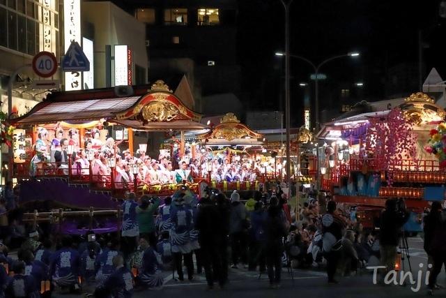 12 日高火防祭 HitakaHibuseMatsuriFestival 岩手県奥州清水沢.jpg