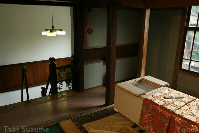 おくりびとロケ地山形県酒田市の画像25