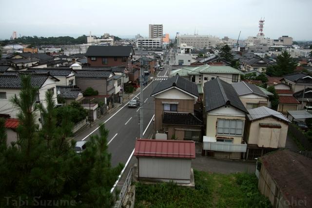 おくりびとロケ地山形県酒田市の画像27