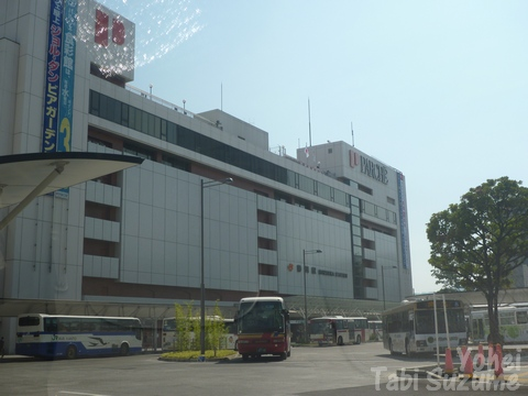 静岡駅・静岡県静岡市・画像